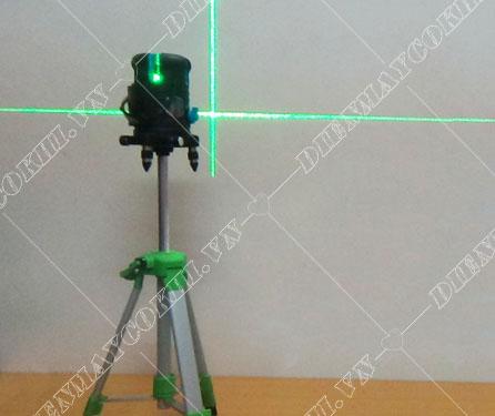 Hướng dẫn chọn máy cân bằng laser phù hợp nhất