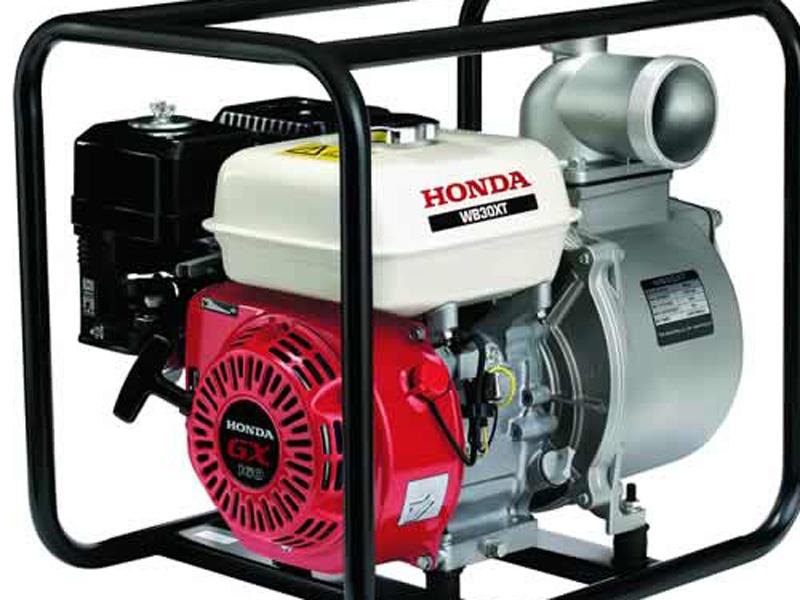 Cấu tạo và ưu nhược điểm máy bơm nước diesel