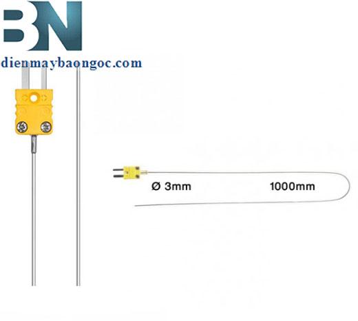 Dây đo nhiệt điện kiểu K Testo 06025693