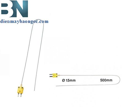 Dây đo nhiệt điện kiểu K Testo 06025792