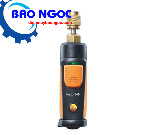 Máy đo áp suất testo 549i