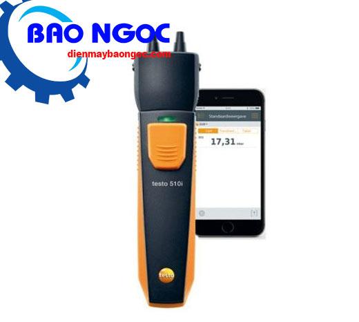 Máy đo áp suất testo 510i