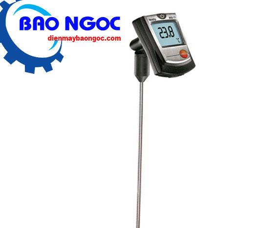 Máy đo nhiệt độ testo 905 T2