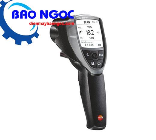 Máy đo nhiệt độ testo 835 H1