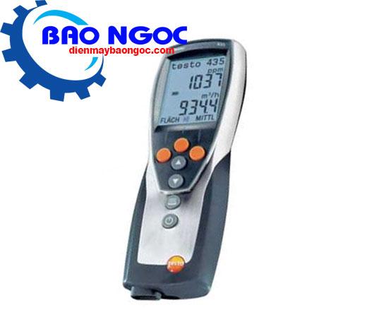 Máy đo đa năng testo 435-1
