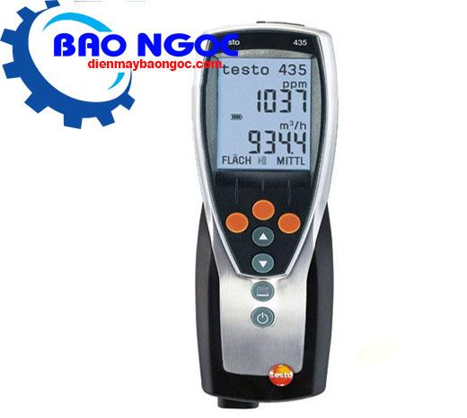 Máy đo đa năng testo 435-3