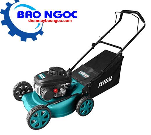Máy cắt cỏ đẩy dùng xăng TOTAL TGT141181 (4HP)