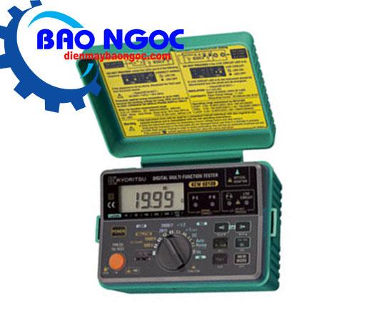 Thiết bị đo nhiều chức năng KYORITSU 6010B