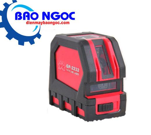 Máy cân mực laser GPI GP2232