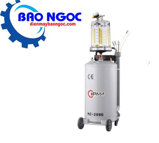 Máy hút dầu thải khí nén HC-2090