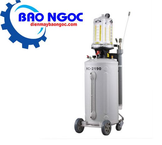 Máy hút dầu thải khí nén HC-2190 - Máy Công Nghiệp