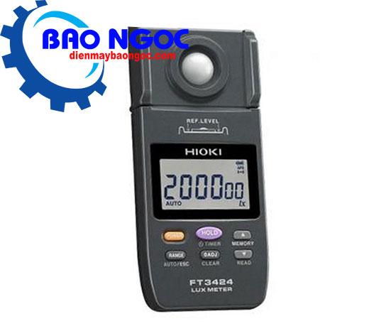 Máy đo tốc độ vòng quay Hioki FT3424