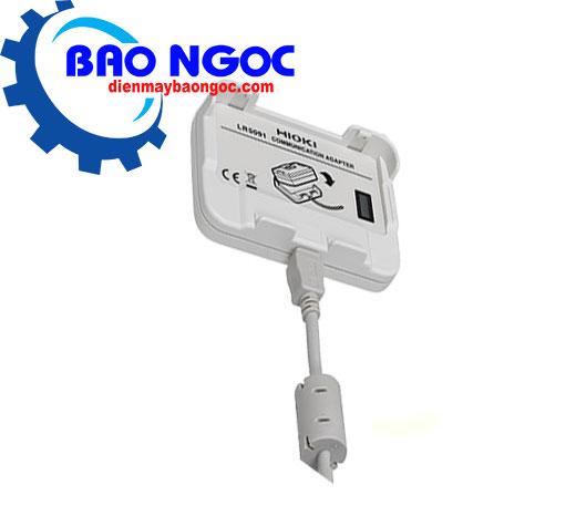 Thiết bị đo môi trường HIOKI LR5091