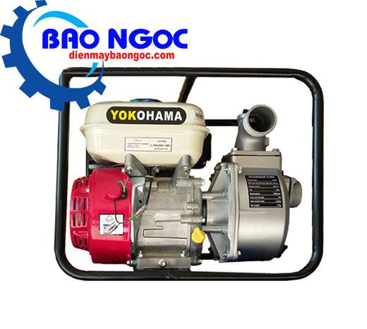Máy bơm nước áp lực cao Yokohama YK50T