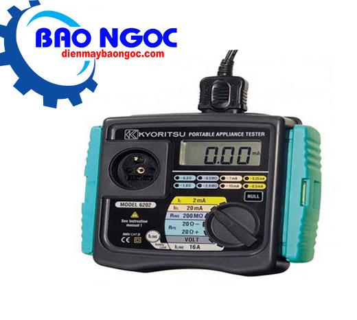 Thiết bị đo nhiều chức năng KYORITSU 6202