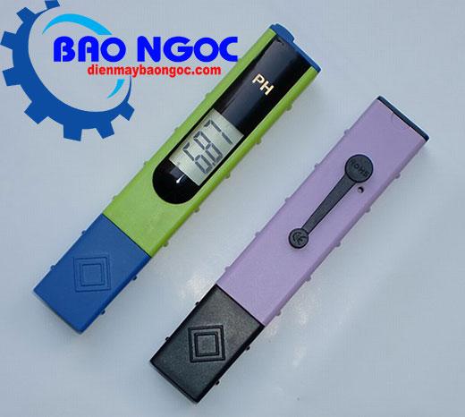 Máy đo pH TigerDirect PHM-061