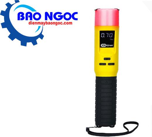 Máy đo nồng độ cồn Iblow 10 - Thiết bị đo