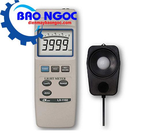 Máy đo ánh sáng Lutron LX-1102