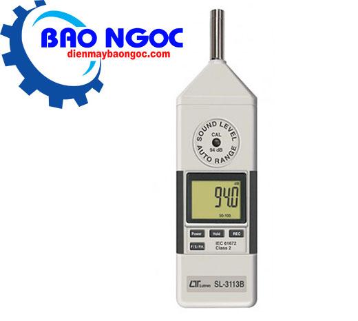Máy đo độ ồn Lutron SL-3113B