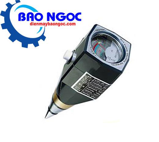 Máy đo pH và độ ẩm đất DM 5