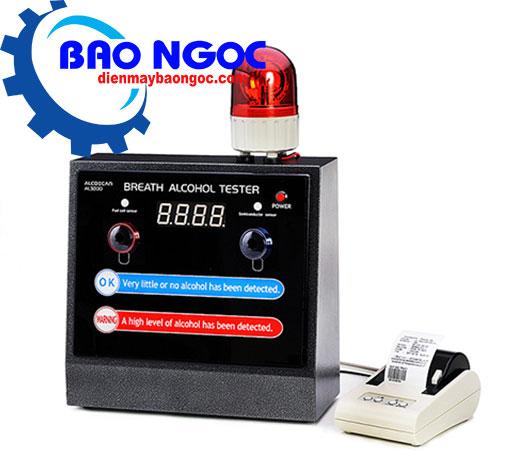 Máy đo nồng độ cồn AL3200 - Thiết bị đo