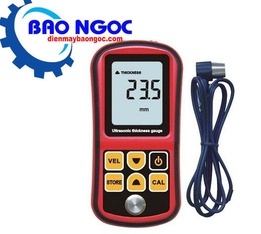 Máy đo độ dày siêu âm MMPro TIAMF018