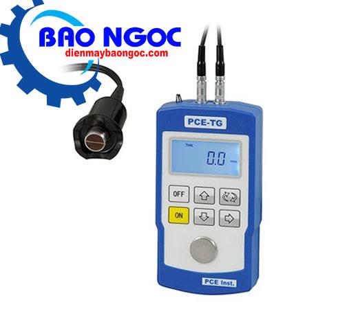 Máy đo độ dày vật liệu PCE-TG100