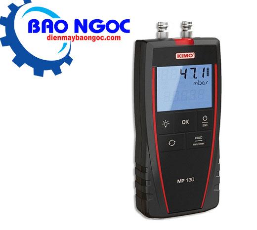 Máy đo áp suất KIMO MP130