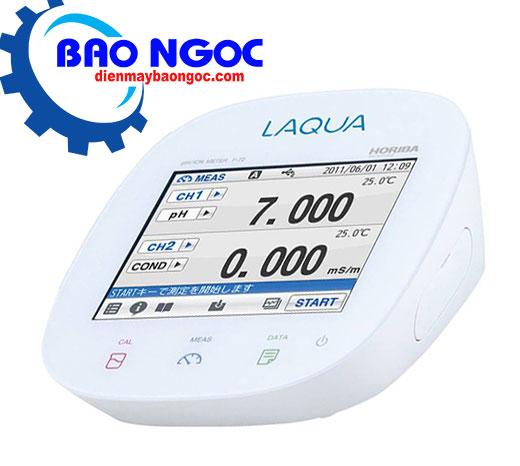 Máy đo pH ORP Ion cầm tay Horiba D-73G