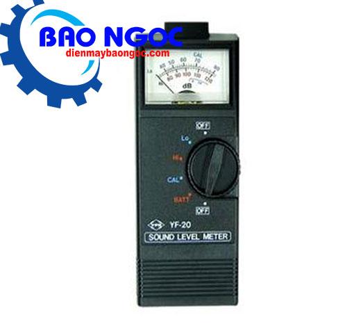 Máy đo độ ồn Tenmars YF-20