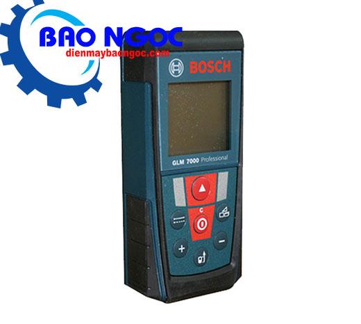 Máy đo khoảng cách Bosch GLM 7000 - Thiết bị đo