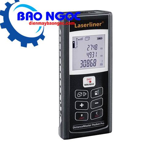 Máy đo khoảng cách Laserliner 080.948A