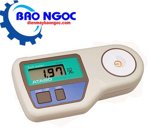 Máy đo độ mặn Atago ES-421