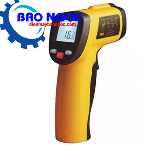 Máy đo nhiệt độ tia hồng ngoại MMPro TMAMF008