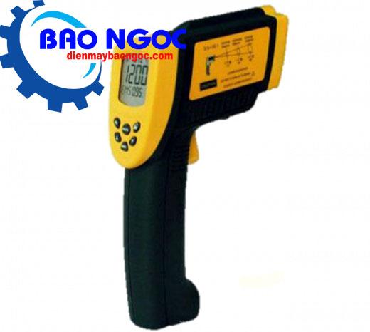 Máy đo nhiệt độ tia hồng ngoại MMPro TMAMT320
