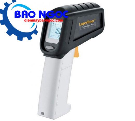 Máy đo nhiệt độ hồng ngoại LaserLiner 082.042A