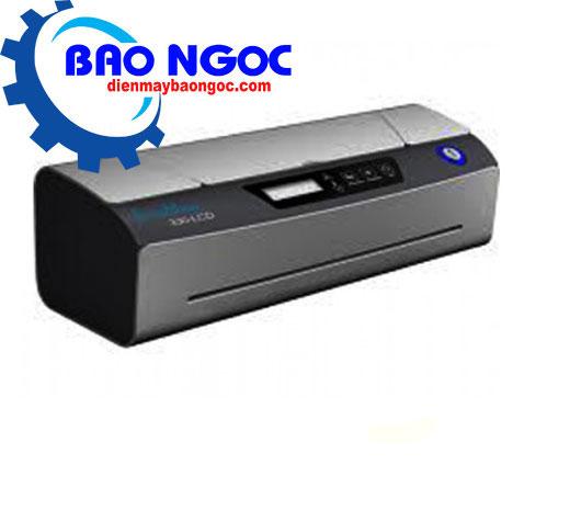 Máy ép Plastic DSB 330-LCD