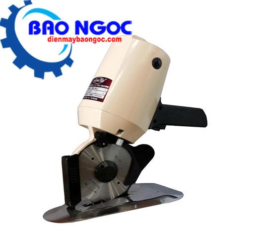 Máy cắt vải cầm tay Micro Top MB-100 - Máy cắt vải