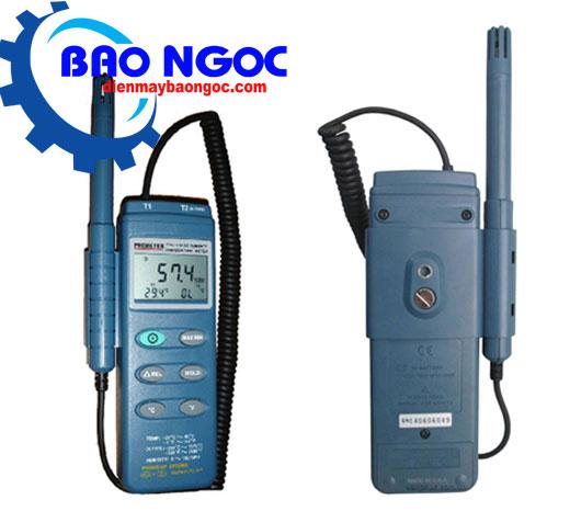 Nhiệt ẩm kế điện tử Prometer EPA-2TH
