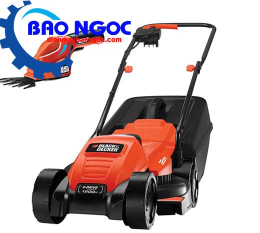 Xe cắt cỏ chạy điện EMAX32GSL2-B1