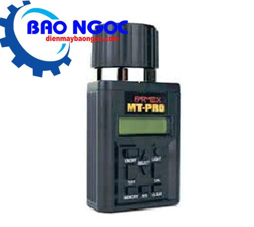 Máy đo độ ẩm nông sản Farmex MT-Pro