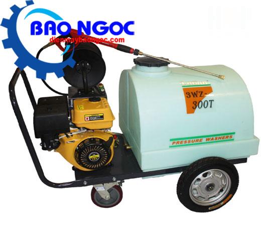 Máy rửa xe chạy xăng 3WZ-300T 15HP