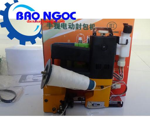 Máy may bao gk9-500 loại bình dầu (NEW)