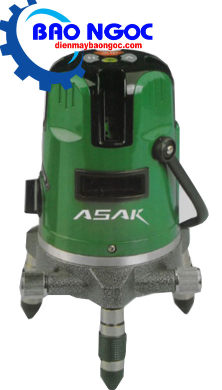 Máy cân bằng Laser Asak BL500G