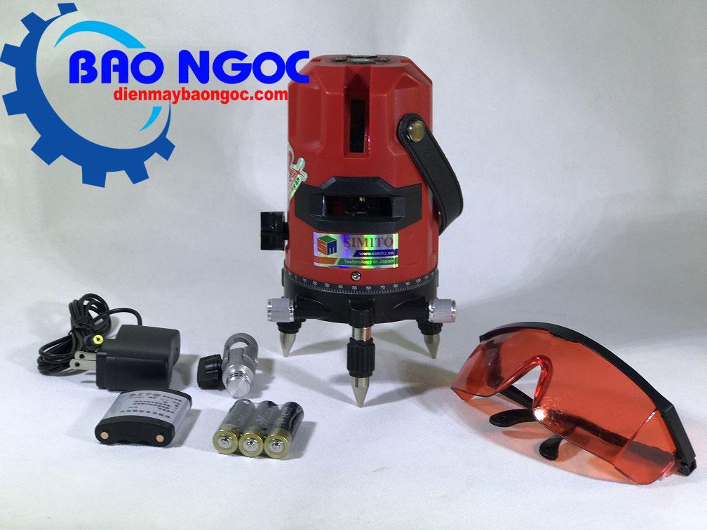 Máy cân bằng Laser Simito SMT-502S