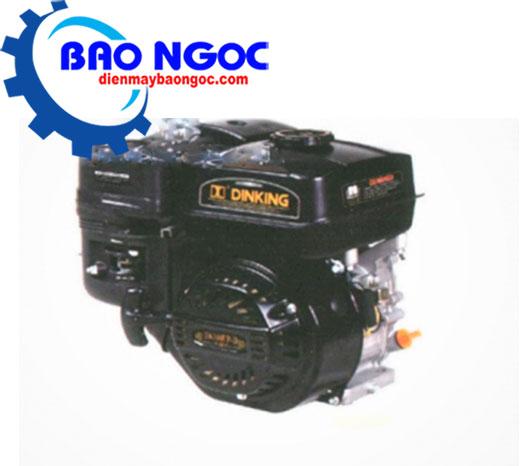 Động cơ xăng Dinking DK168F-1 (Cốt xéo)