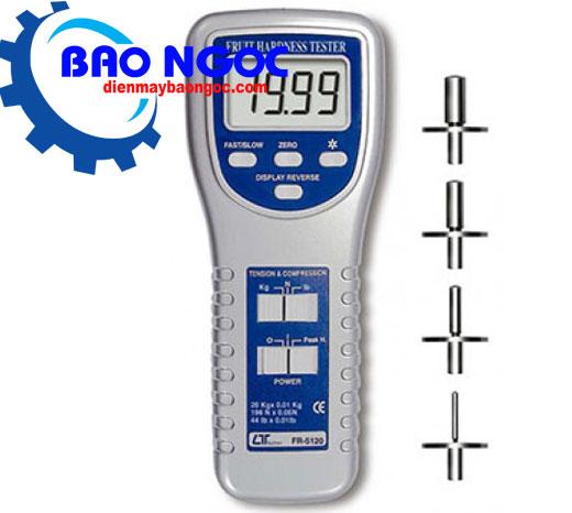 Máy đo độ cứng trái cây Lutron FR-5120