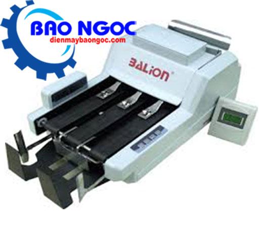 Máy đếm tiền Balion NH–301