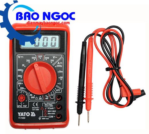 Đồng hồ vạn năng YT-73080
