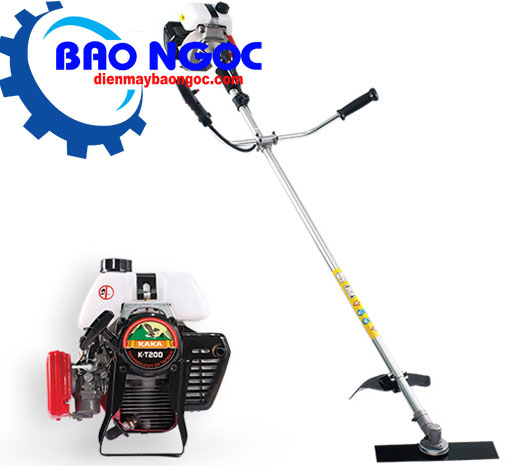 Máy cắt cỏ KAKA K-T200